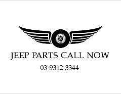 JEEP PARTS, JEEP WRECKER JEEP PARTS CALL NOW JEEP SPARES CALL NOW