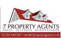 Lettings, Management and Maintenance
