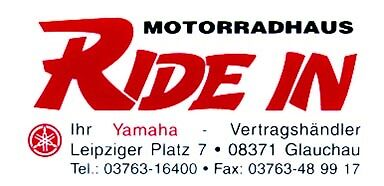 RIDE IN-Motorradteile
