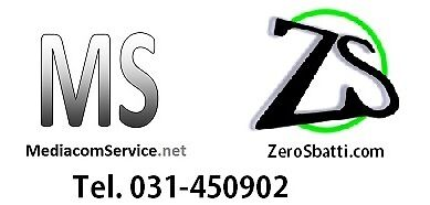 MediacomService ZeroSbatti