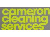 PERMANENT CLEANING OPERATIVE REQUIRED BARRHEAD