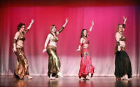 It's not too late to Register for Beginner Bellydance Classes!