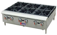 Commercial Restaurant Hot Plate FREE SHIPPING!