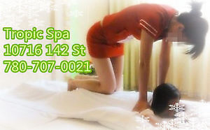 Professional Relaxing Body Massage with Lovely Asian Westmount