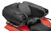 Looking for a Back Seat for ATV