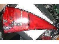 Citreon C3 O/S Rear Light (2003)