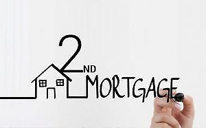 2nd mtg Private Mortgages  2nd Home Equity LoansBank Say No? W
