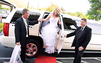 Durham limousine rental great wedding limo service
