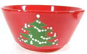 Waechtersbach Christmas Tree Bowl  sc 1 st  eBay & Waechtersbach Christmas | eBay