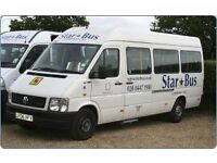 PCO/PHV and PCV drivers required for transporting children with special needs