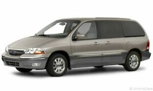 2000 Ford Windstar limited Fourgonnette, fourgon