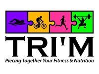 Bespoke nutrition, fitness and triathlon plans IRONMAN certified triathlon coach