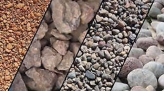 Small Loads Landscaping supplies - mulch,  soil, sand and stones
