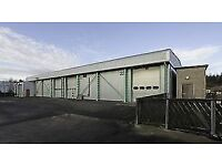 Industrial Unit to let - Glenrothes - 8212 Sqft
