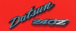 WANTED !! DATSUN 240Z For A Father and Son Project