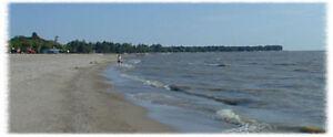 Lakefront Lots For Sale (Pamela Beach, Pelican Lake, MB)