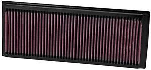K & N  AIR FILTER     BRAND NEW