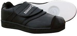 New Balance Plus Curling Shoes