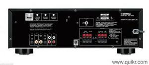 Yamaha HTR-2064 5.1 Channel AV Receiver