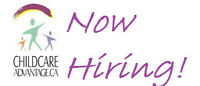 We are looking for a Teacher in Newmarket!
