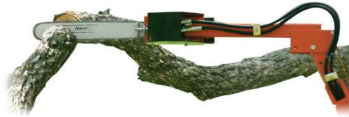 Tree Saw Skid Steer Loader Attachment Bobcat Kubota Gehl John Deere Asv Cat Jcb