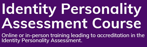 Identity® Personality Assessment User Course