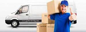 Moving? HRM? OUTSIDE HRM? Hire the best!