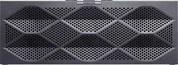 Jawbone - MINI JAMBOX Portable Bluetooth Speaker - Graphite Facet