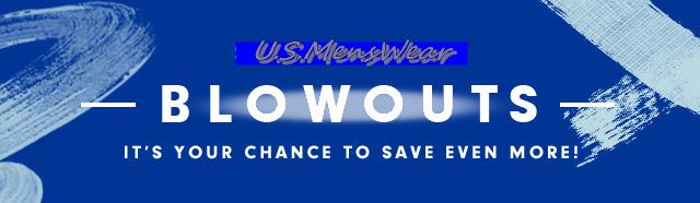 U.S.MensWear
