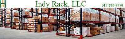 Indy Pallet Rack Shelving