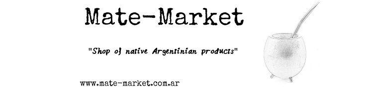 Mate Market - Mates de Argentina