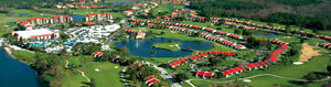 ORANGE LAKE COUNTRY CLUB GOLD CROWN RESORT