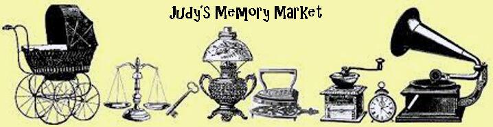 Judy's Memory Market