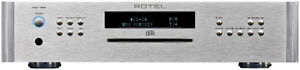 Rotel RCD-1520 up-market CD player....ex-demo for just $699! Prospect Prospect Area Preview