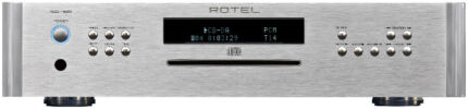 Rotel RCD-1520 up-market CD player....ex-demo for just $799! Prospect Prospect Area Preview
