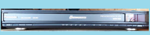 Panasonic DVD/CD Player DVD-F65