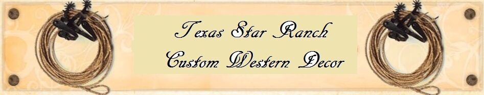TEXAS-STAR-RANCH,ALL THINGS WESTERN