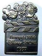 Disney Store Pin