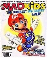 Wanted: mad kids,mad,cracked,crazy,sick magazines,mad paperbacks
