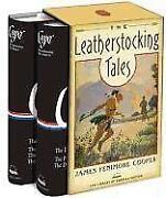 Leatherstocking Tales