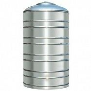 Stainless Steel Tanks - 500L & 1000L with legs