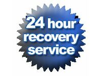 24 hr recovery service plus car delivey service cpc driver trained plus scrap cars wanted