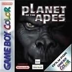 Planet Of The Apes (Gameboy Color)