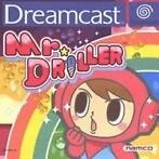 Mr.Driller (Dreamcast)