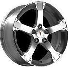 Pontiac Torrent Wheels