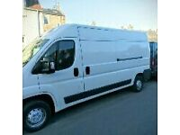 Man and van service....Efficient and Friendly service...7 Days Student Relocation NEW LARGER VAN !