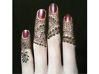 Henna/mehndi (Chand Raat,Ramdan,tattoos,Stall)