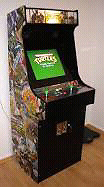 TRADE FOR MAME  ARCADE OR OTHER ARCADE