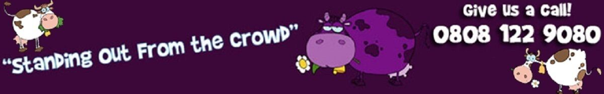 Purple Cow Office Supplies