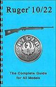 Ruger 10/22 Manual